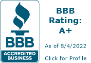 Baskerville Law LLC BBB Accredited Business