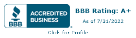 Anthem Financial Services, Inc. BBB Business Review